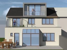 Habitation NA-IV